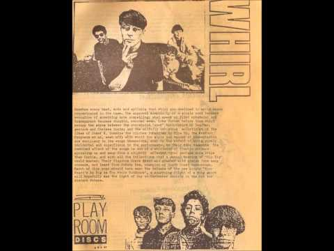 WHIRL - LOST (Demo 1986 - Especially Yellow fanzine)