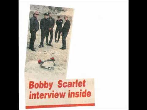 Bobby Scarlet - White Pearl