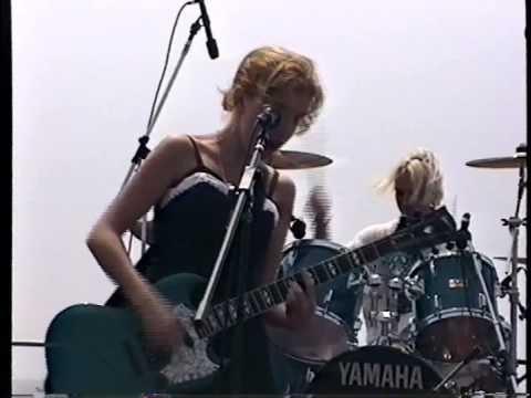 Belly - April 16, 1993 - Santa Monica, CA