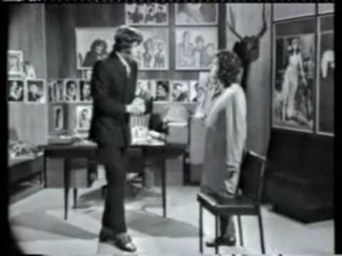 One Leg Too Few - Peter Cook and Dudley Moore