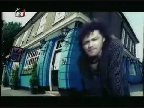 Levellers-Carry Me
